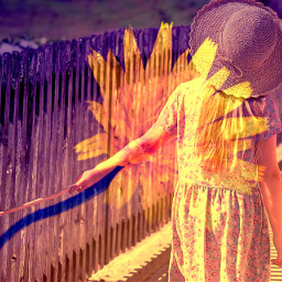 colorsplash beautiful summerend