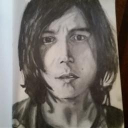 drawing pencil kellinquinn