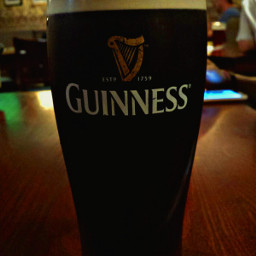 guinness beer pub light mypicture