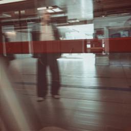 sayhitothesubway art subwaystation photography interesting