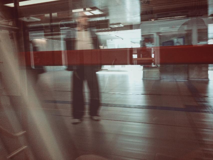 #sayhitothesubway #art #subwaystation #photography #interesting #brazil