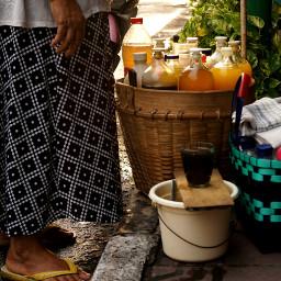 indonesia_photography jogjakarta travel jamu