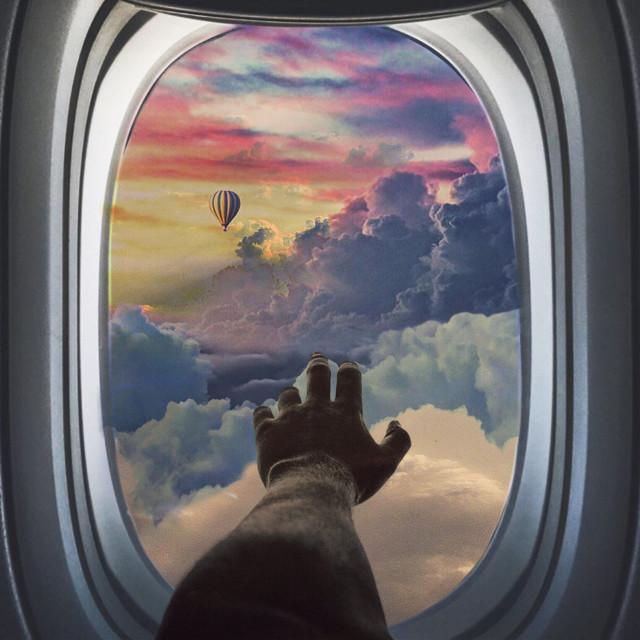 Paradise madness    #FreeToEdit #interesting #art #madewithpicsart #colorful #dream