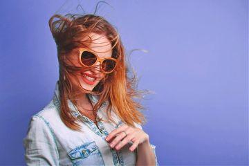 freetoedit human woman smile posing