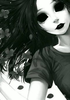 1000 awesome jane the killer images on picsart - Jane the killer anime ...