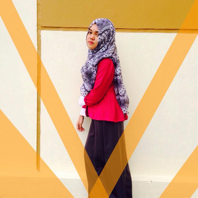 #hijab #moeslim #dpcwalls