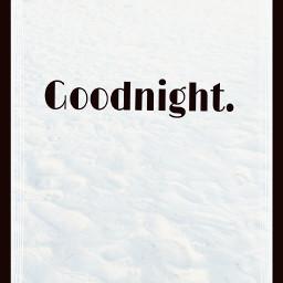 freetoedit goodnight art