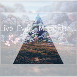 liveeverymoment freetoedit