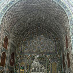 photo iran mashhad historical_wall holy_place