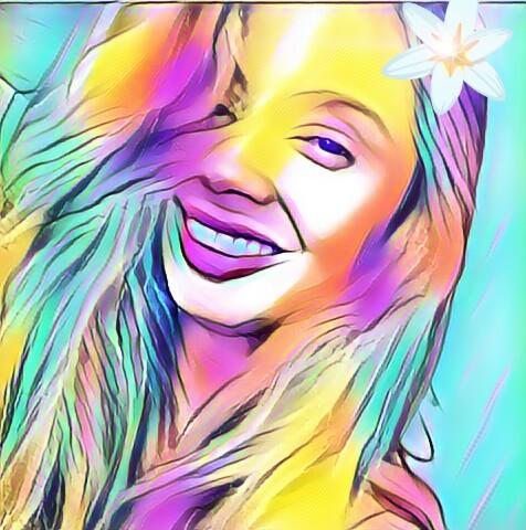 Woman Smile #woman #womanpower #smiles  #wapmagiceffects