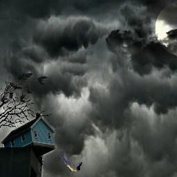 terror tetric freetoedit remezcla halloween