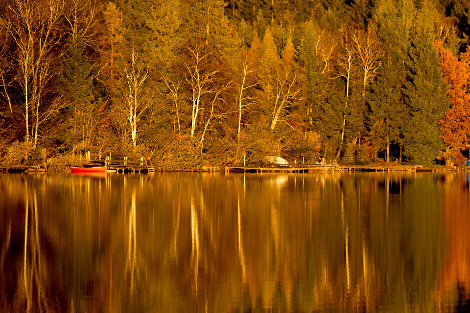 #reflections #nature #landscapephotography #fall #freetoedit