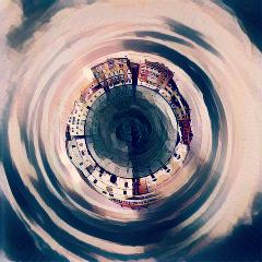 remix freetoedit tinyplanet
