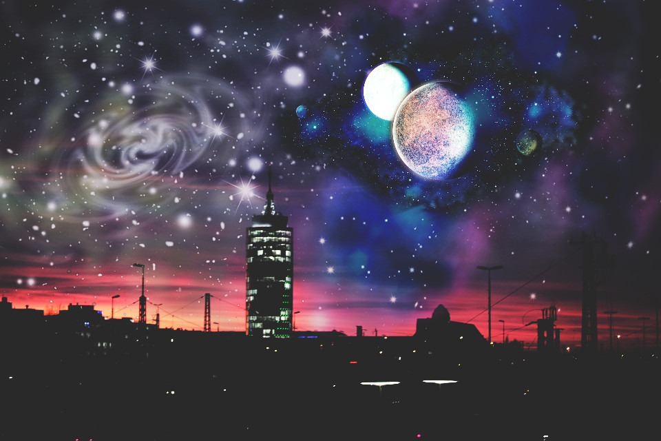 #sky #munich #münchen #night #dark  #nightphotography  #photography