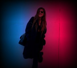 freetoedit girl wild color colour