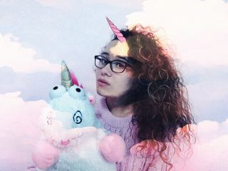 freetoedit unicorns imagination