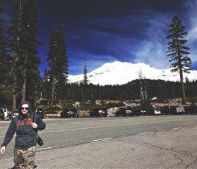 california mtshasta bluesky mountain mountainview